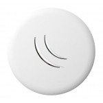 Mikrotik cap lite muro/soffit. poe wifi 2.4ghz (rbcapl-2nd)
