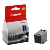 Cart canon pg-40 black x mp150 mp170/mp450/ip1600/ip2200