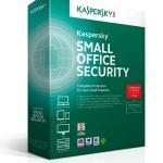 Kaspersky small office security 6.0 1 svr + 5 clt 12 mesi