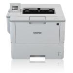 Brother HL-L6300DW 1200 x 1200DPI A4 Wi-Fi Grigio stampante laser/LED