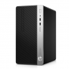 Pc hp microtower 400 g5 i5-8500 8gb ssd 256gb dvdrw win.10 pro