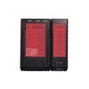 Tester di rete per cavi rj45 rj11 e tester poe link nf-468pt