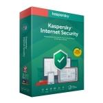Kaspersky internet security 2021 5pc licenza 1 anno box ita