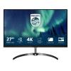 Monitor philips led 27' 276e8vjsb ultra hd 4k ips dp hdmi