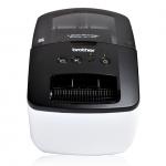 Stampante per etichette brother ql-700 62mm auto-cut