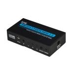 Switch 3 porte hdmi 2.0 4kx2k@60hz con telecomando  (un video con tre sorgenti)