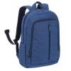"""Zaino per notebook 15"""" colore blu   rivacase"""