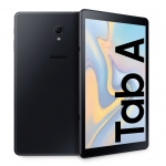 "Tablet samsung 10,5"" galaxy tab a t590n -2018 32gb wifi android 8.1 black *offerta speciale*"