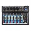 Mixer mx 4807 microfonico per dj