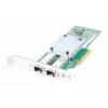 Hp network adapter nc530sfp+ dual port 10gbit sfp+ pci-e rigen.