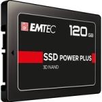 """Emtec ssd 2.5"""" sata3 x150 120gb"""