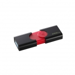 Pen drive 256b usb 3.1 kingston dt106/256gb datatraveler 106