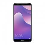 Smartphone y7 2018 blue dual sim - garanzia italia