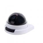 telecamera sorveglianza dome ip (h9602-50s-ir)