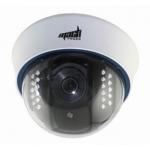 telecamera sorveglianza dome varif. 800tvl (vs-avdc-008)