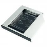 slitta per hdd sata slot masterizzatore notebook (20935)
