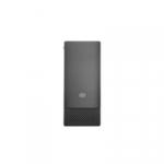 "Case masterbox e500 1x 5.25"" 2x usb3 2x 2.5"" + 2x 3.5"" no psu  black"