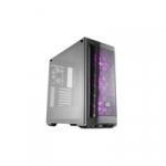 Case atx masterbox mb511 rgb cooler master no psu