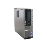 Pc ric. dell optiplex 7010 i3-3240 4gb 250gb dvdrw win7/10 pro