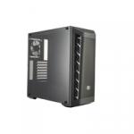 Case atx masterbox mb511 mesh cooler master no psu black/white