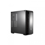 Case atx masterbox mb520 acryl cooler master no psu black