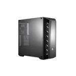 Case atx masterbox mb520 acryl cooler master no psu black/white