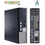 Pc optiplex 3020 usff intel pentium g3250t 4gb 128gb ssd windows 10 pro - ricondizionato - gar. 12 mesi