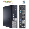 Pc optiplex 3020 usff intel pentium g3250t 4gb 128gb ssd windows 10 pro - ricondizionato - gar. 12 mesi