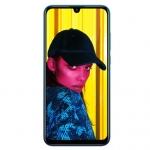 Smartphone p smart 2019 64gb midnight black dual sim garanzia italia