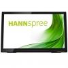 "Hannspree Hanns.G HT273HPB 27"" 1920 x 1080Pixel Multi-touch Tavolo Nero monitor touch screen"