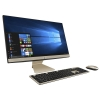Pc lcd 23,8 vivo aio v241fak-ba001t (90pt0292-m00030) no touch windows 10 home