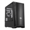 Pc 4g workstation case cm i5-8400 8gb ssd m.2 500gb dvdrw no os