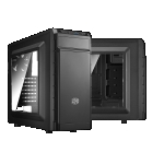Pc 4g workstation case cm i7-9700 16gb ssd m.2 500gb dvdr no os