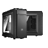 Pc 4g workstation case cm i7-8700 16gb ssd m.2 500gb dvdrw no os