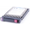 "Hp hdd 600gb sas 10k 2,5"" hot plug rigen. con caddy per g8/g9"