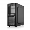 Pc assemblato 4g minitower athlon ge200 8gb 1tb dvd-rw