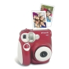 Fotocamera pic-300 rossa - sviluppo istantaneo