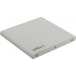 Masterizzatore liteon ext slim usb 2.0 bianco ebau108-21