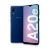 Smartphone galaxy a20 (a202f) blue dual sim - garanzia italia