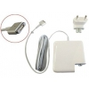 alimentatore per notebook apple 20v 4,25a 85w megasafe2 (nbp44)