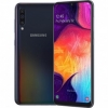 Smartphone galaxy a50 (a505f) black - dual sim - garanzia italia - brand operatore