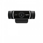 Webcam logitech c922 full hd con microfono 60fps h264