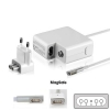 Alim. x nb apple 85w 18,5v 4,6a magsafe 1 model 2553 - 7027