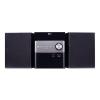 Sistema micro hi-fi cm1560 usb bluetooth nero