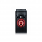 Sistema mini hi-fi ok55 onebody usb bluetooth nero