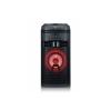 Sistema mini hi-fi ok55 onebody usb bluetooth nero