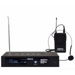 Radiomicrofono ad archetto vhf (set 6250lav-b)