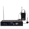 Radiomicrofono ad archetto vhf (set 6250lav-c)