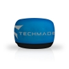 Speaker bluetooth portatile tm-bt660-bl blu