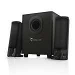 Casse trasformer speaker 2.1 usb (tm-v2209u)